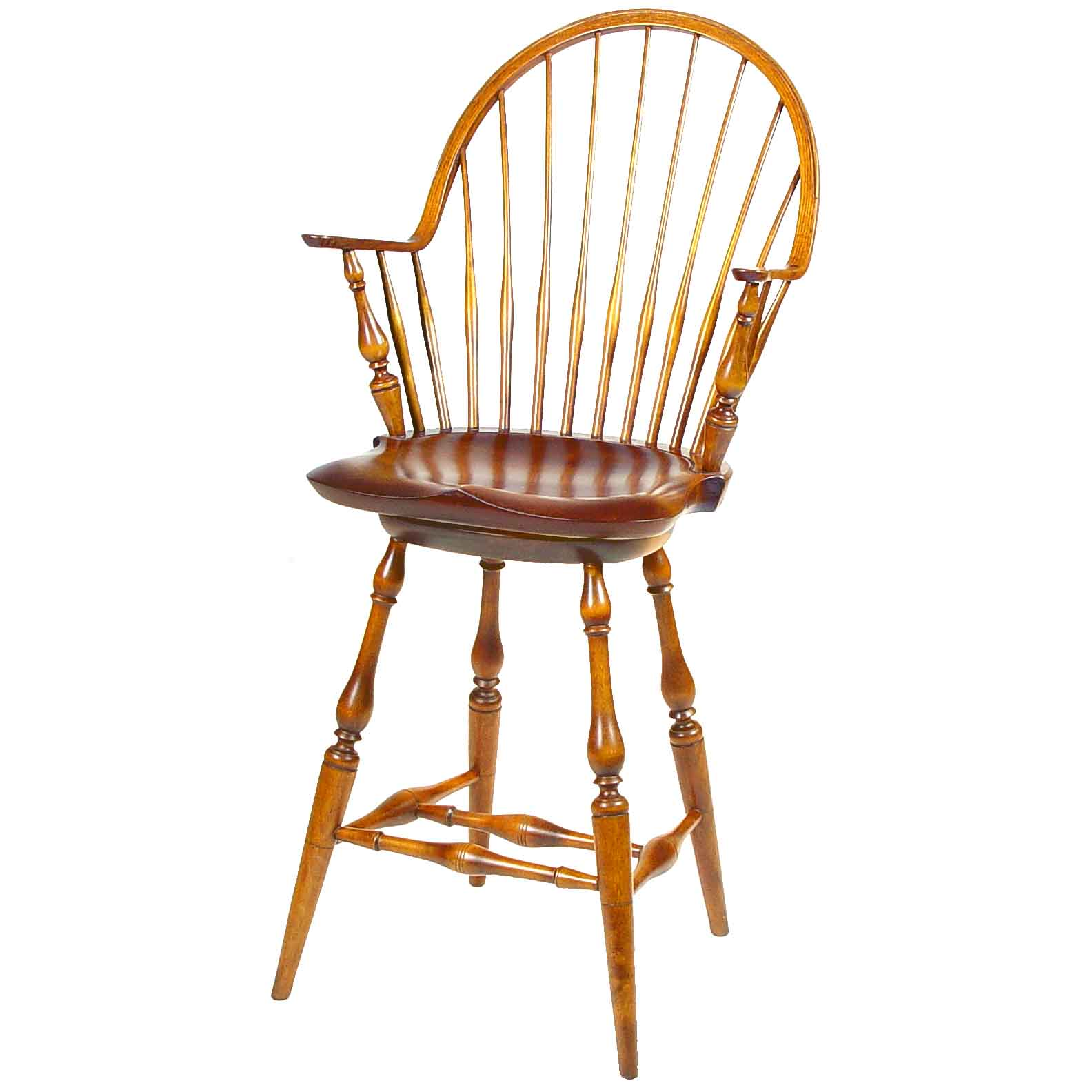Cool D R Dimes Tavern Arm Chair W Swivel Windsor Chairs Tavern Gmtry Best Dining Table And Chair Ideas Images Gmtryco