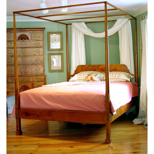 d r dimes pencil post bed beds