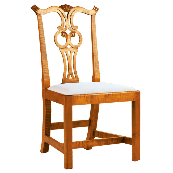 Antique Chippendale Dining Chairs Images