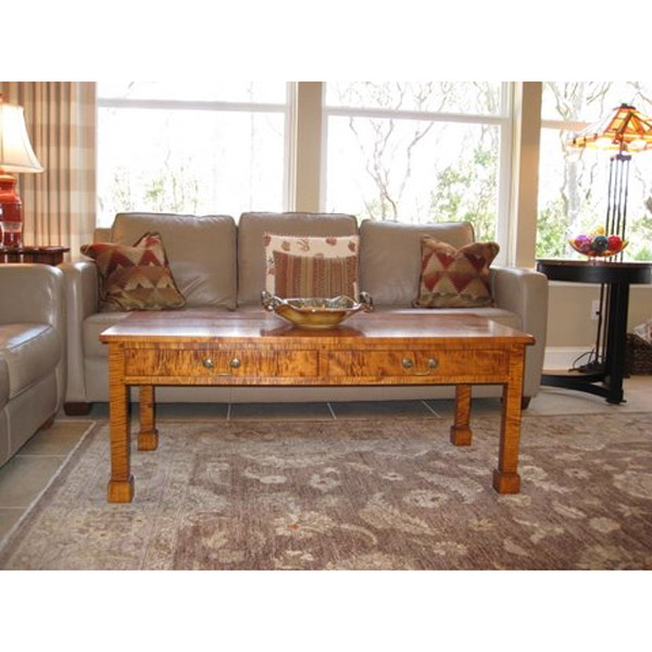 D R Dimes Pennington Coffee Table Occasional Tables