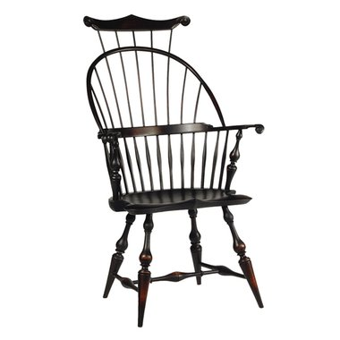 D R Dimes Master S Windsor Chair Windsor Chairs