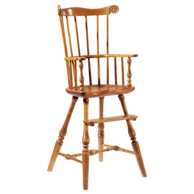D R Dimes Philadelphia Youth Chair Windsor Chairs