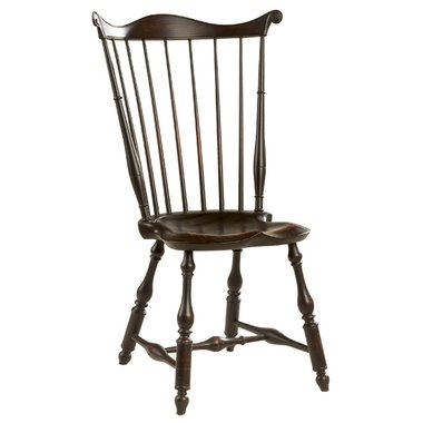 D R Dimes Lancaster Fanback Windsor Chair Windsor Chairs
