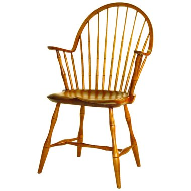 D R Dimes Pennfield Windsor Arm Chair Windsor Chairs