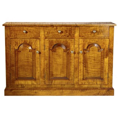 18th century antique reproduction  Sideboards & Servers Country Server