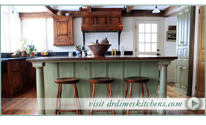 Drdimes Kitchen Cabinetry